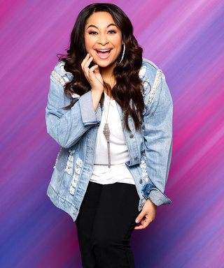 "How Raven-Symone, at 32, Now Knows She Has ""Made It"""