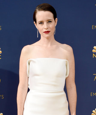 Claire Foy lead