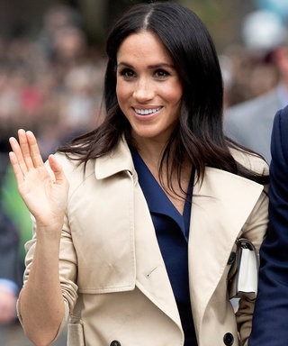 We Dissected the Secret Meaning Behind Every Meghan Markle Australia Outfit Thus Far