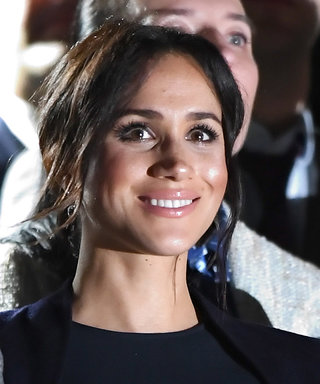Meghan Markle Returns to the Invictus Games a Year After Making Her Couple's Debut with Prince Harry