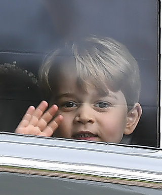 Prince George placeholder lead