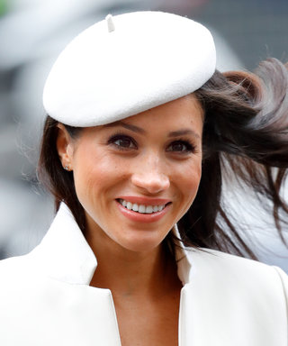 Meghan Markle Already Has a Gift Prepared for Her Future Daughter
