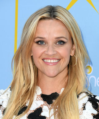Reese Witherspoon Isn't a Blonde Anymore