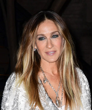 Sarah Jessica Parker Is Still Not Over This Shoe Trend
