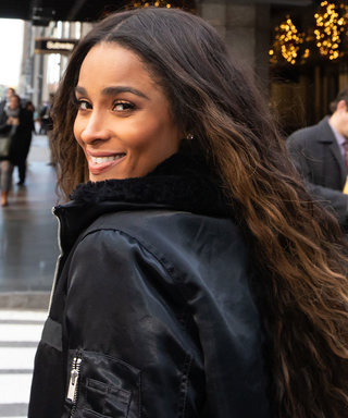 Ciara Danced With the Rockettes for a Day — Here's How She Did