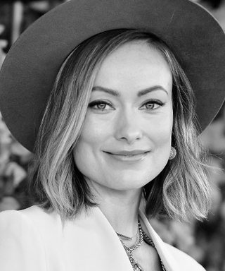 Olivia Wilde on the One Non-Toxic Conditioner That Repaired Her Hair