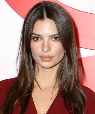Emily Ratajkowski Just Debuted a Retro Bob Haircut at the Tony Awards