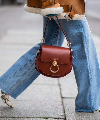 TheEverlane Jeans With a 45,000 Person Waitlist Are on Salefor $50 — But Only ForToday