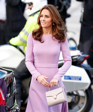 Kate Middleton Aspinal Bag in USA