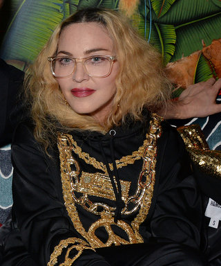 Madonna Shut Down a Party in an H&M Outfit — And Here's How You Can Get It