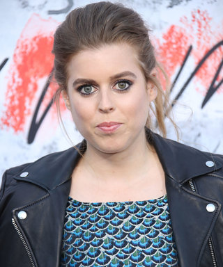 Princess Beatrice lead