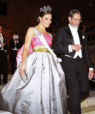 Sweden's Princess Victoria Just Rewore Her Mom Queen Silvia's Gown — 23 Years Later