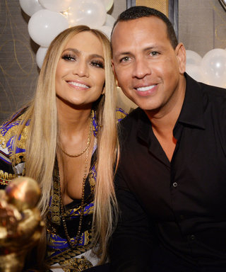 J.Lo and A-Rod lead