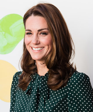 Kate Middleton Has Only Worn Outfits That Can Double as Christmas Looks This Month