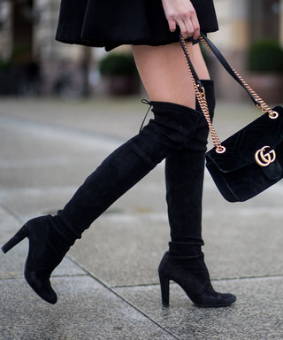 Tons of Celeb-Loved Stuart Weitzman Shoes Are on Super Sale Right Now