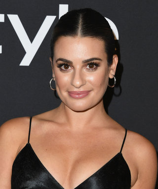 Lea Michele Opens Up About How PCOS Has Affected Her Skin