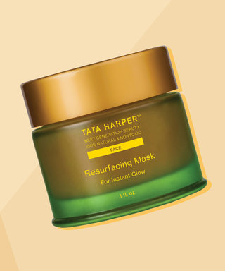 This Cult-Favorite Mask Made My Dark Spots and Zits Fade Overnight