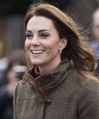 Kate Middleton Trades in Her Trusty Boots for an Unexpected Alternative