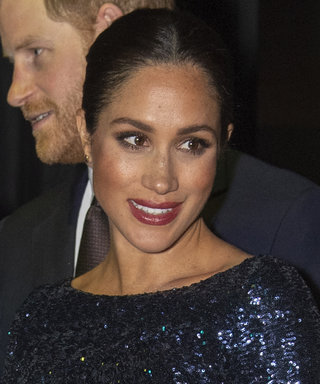 The Duke And Duchess Of Sussex Attend The Cirque du Soleil Premiere Of 'TOTEM' In Support Of Sentebale