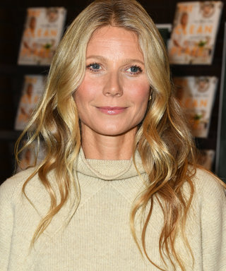 Gwyneth Paltrow Signs Copies Of Her New Book 'The Clean Plate'...