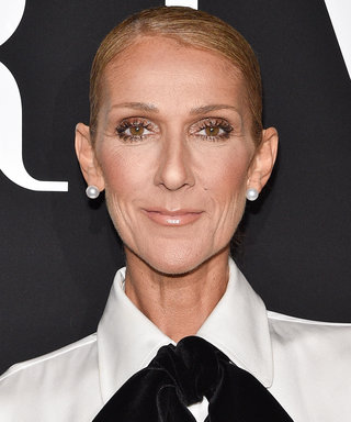 Celine Dion Is Left Speechless Over a Couture Look in Paris