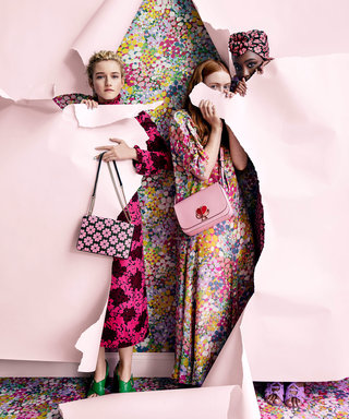 Kate Spade Fans, Here's Your First Look at the Brand's New Direction