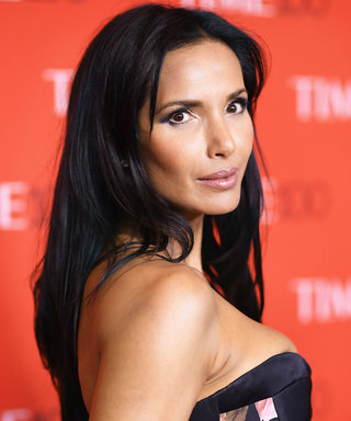 Padma Lakshmi on the Powerlessness of Modeling