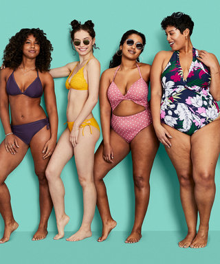 Target's New Swimsuit Line Is Legit Made for Every Beach Body