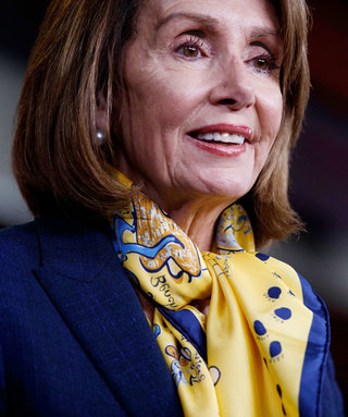 Nancy Pelosi Has Sparked a New Accessory Craze