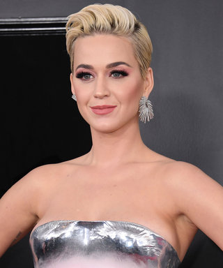 Katy Perry Changing Looks