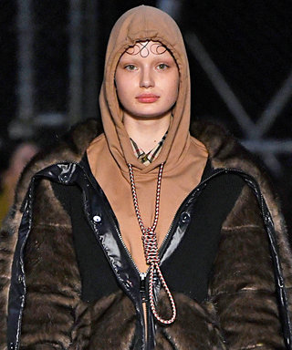 Burberry Apologizes After Controversial Runway Accessory Sparks Backlash