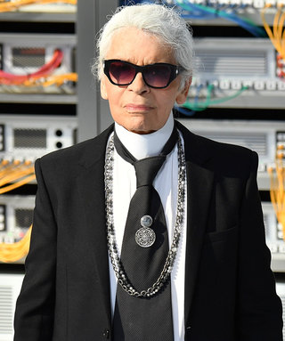 Celebrities React to the Passing of Karl Lagerfeld with Heartfelt Tributes
