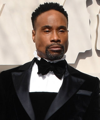 Billy Porter Wore a Dress to the Oscars and the Internet Is Shook