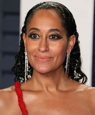Tracee Ellis Ross - Cat Eye