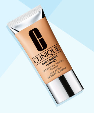 This New Anti-Aging Foundation Works Miracles on Dry Winter Skin