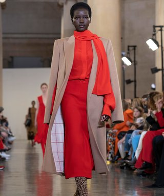 The Best Collections of London Fashion Week Were All Designed By Women