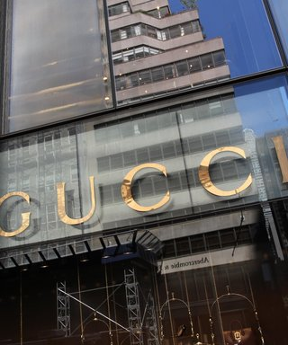 Gucci Apologizes After $890 Sweater Is Likened to Blackface
