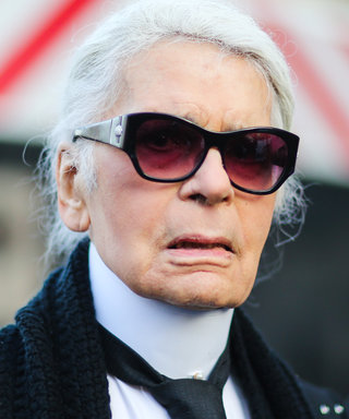 8 Things You Never Knew About the Mysterious Karl Lagerfeld