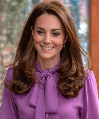 Kate Middleton Switched Up Her Style With a Trendy Pair of Pants