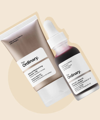 The 5 Products Worth Buying from The Ordinary