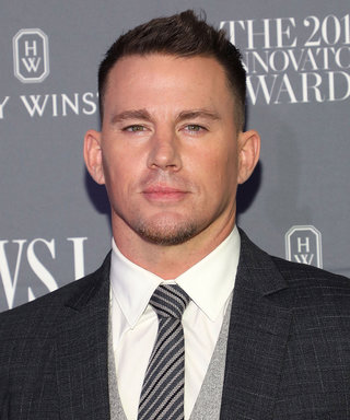 Channing Tatum Is Now a Blonde