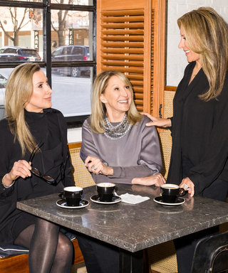Katie Couric and the Leaders of #SeeHer Talk Women's Equality in Media