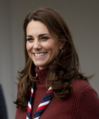 The Sweater Kate Middleton's Wearing on Repeat Is on Sale for $50