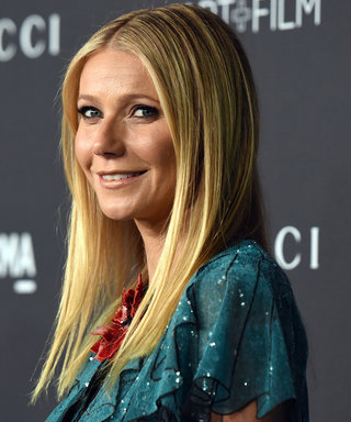 Gwyneth Paltrow Thinks Psychedelics Are the New Conscious Uncoupling