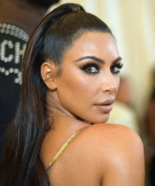 """Kim Kardashian Makes Her Highly-Anticipated Cameo in Paris Hilton's """"Best Friend's A—"""" Music Video"""