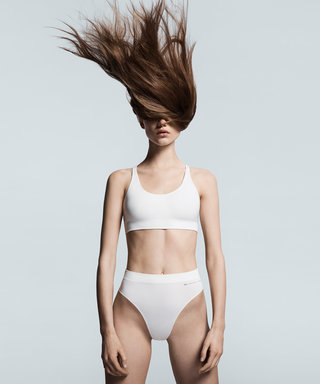 Alexander Wang and Uniqlo Just Solved Summer's Biggest Underwear Problem