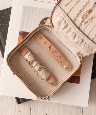 The Jewelry Travel Case With a 5,000-Person Wait List Is Back in Stock