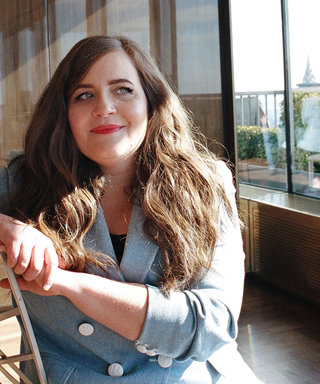 Money Talks Aidy Bryant