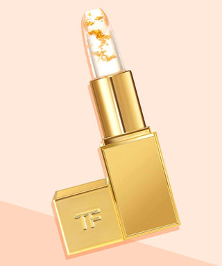 Tom Ford's New Pink Lipstick Is Universally Flattering