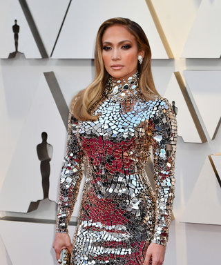 HOLLYWOOD, CA - FEBRUARY 24:  Jennifer Lopez attends the 91st Annual Academy Awards at Hollywood and Highland on February 24, 2019 in Hollywood, California.  (Photo by Jeff Kravitz/FilmMagic)